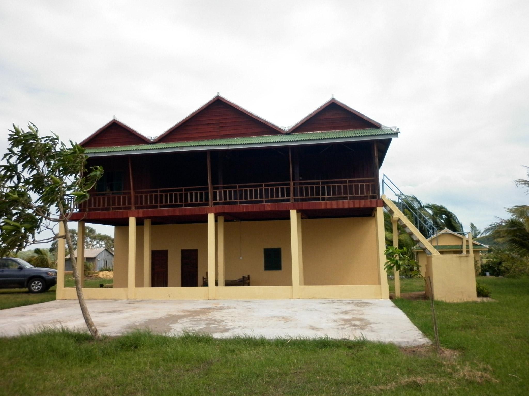 2011: La Maison des Cultures et des Sports après travaux